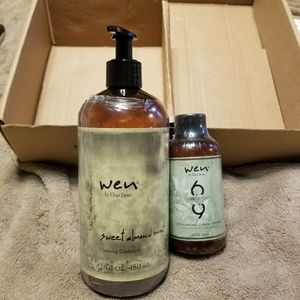 New Never Used / Wen by Chaz Dean